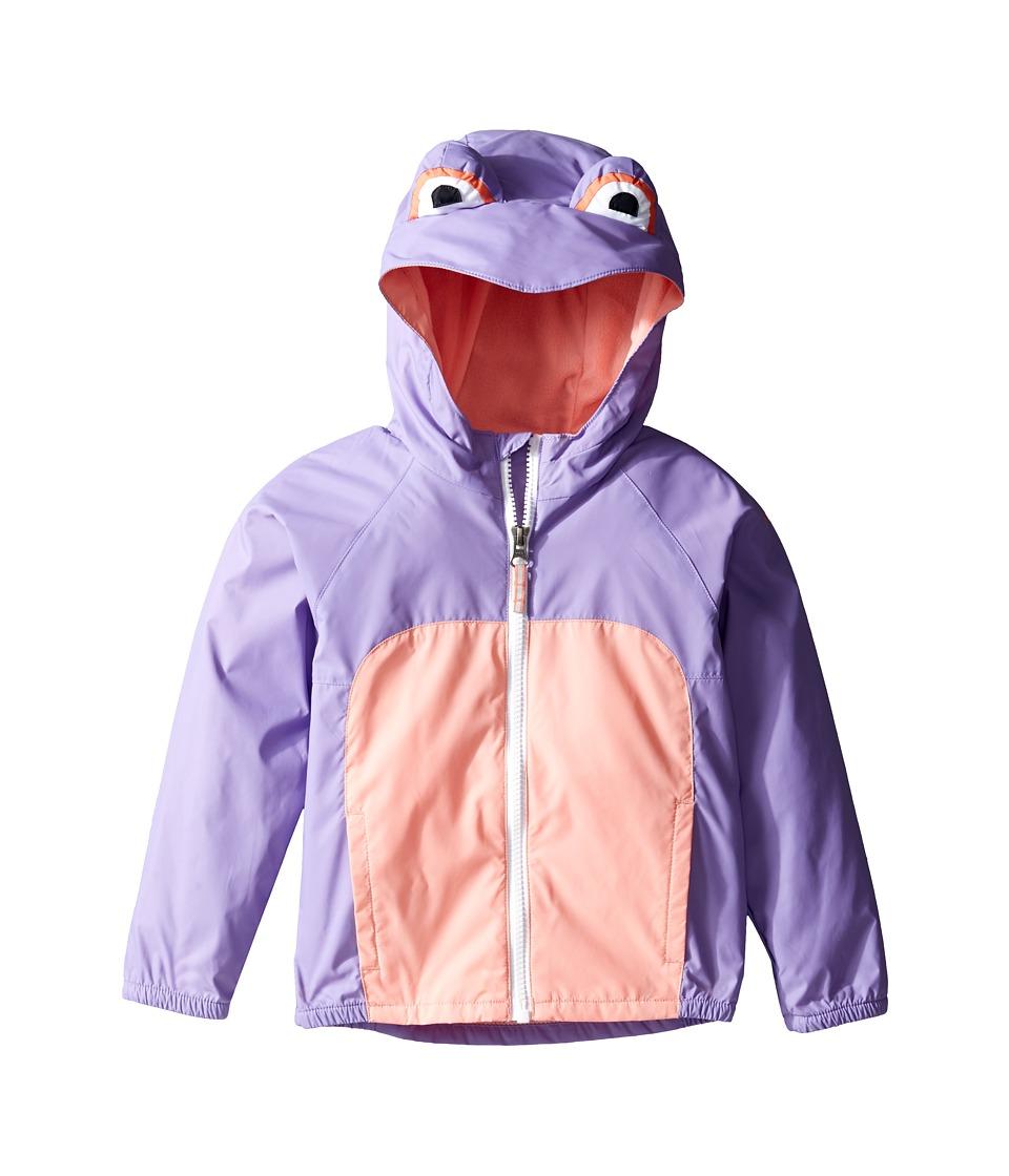 Columbia Kids - Kitteribbit Jacket (Toddler) (Paisley Purple) Girl's Coat