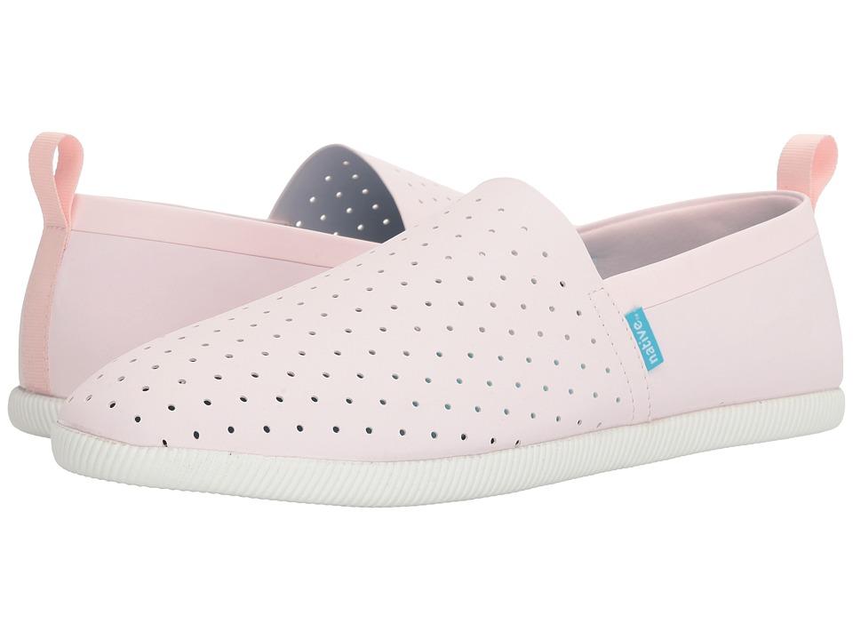 Native Shoes Venice (Milk Print/Shell White) Shoes