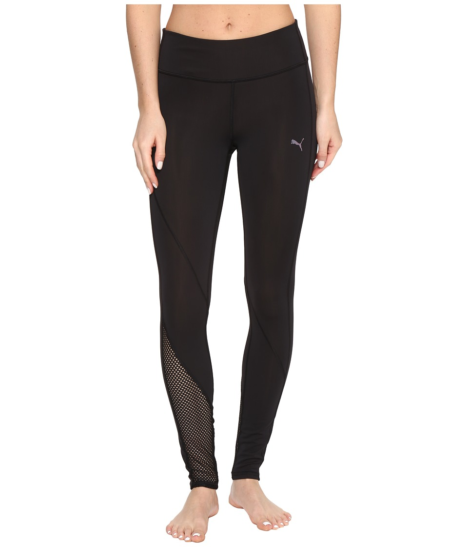 PUMA - Explosive Tights (PUMA Black) Women's Workout