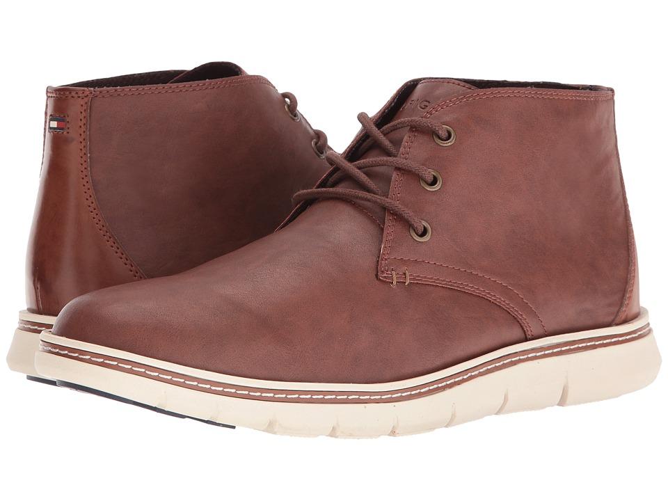 Tommy Hilfiger - Fullerton (Brown) Men's Shoes