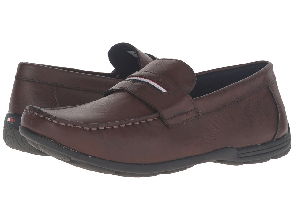 Tommy Hilfiger Kiawah (Brown) Men