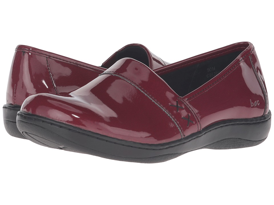 b.o.c. Howell (Red Patent) Women