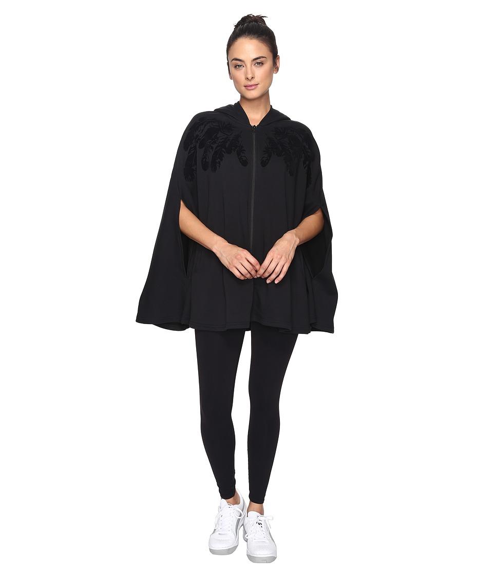 PUMA - Swan Cape (PUMA Black) Women's Coat