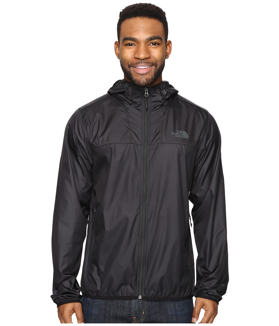 The North Face - Cyclone 2 Hoodie (TNF Black/TNF Black (Prior Season)) Men's Sweatshirt