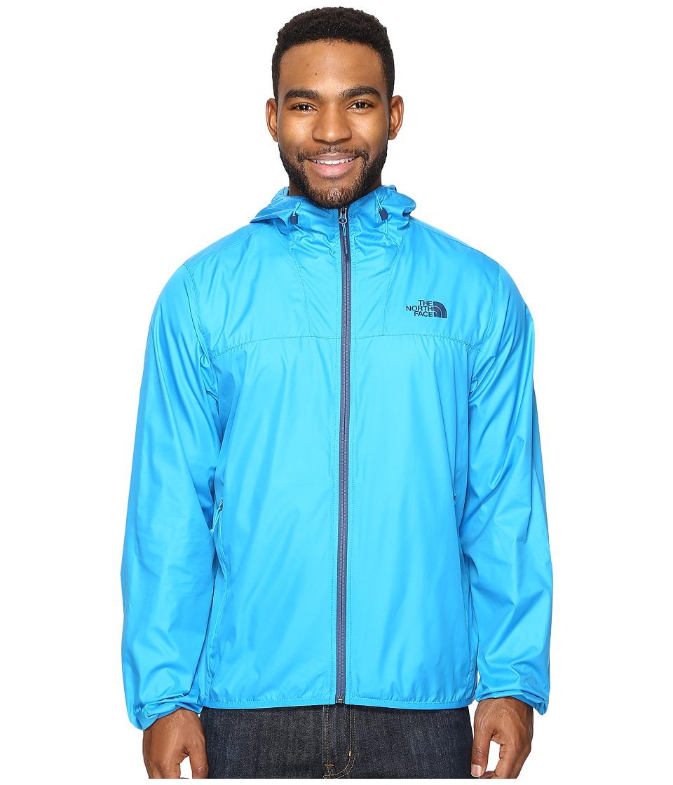 The North Face - Cyclone 2 Hoodie (Hyper Blue/Hyper Blue/Shady Blue) Men's Sweatshirt