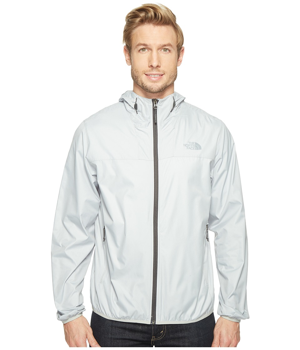 The North Face - Cyclone 2 Hoodie (High-Rise Grey/High-Rise Grey (Prior Season)) Men's Sweatshirt