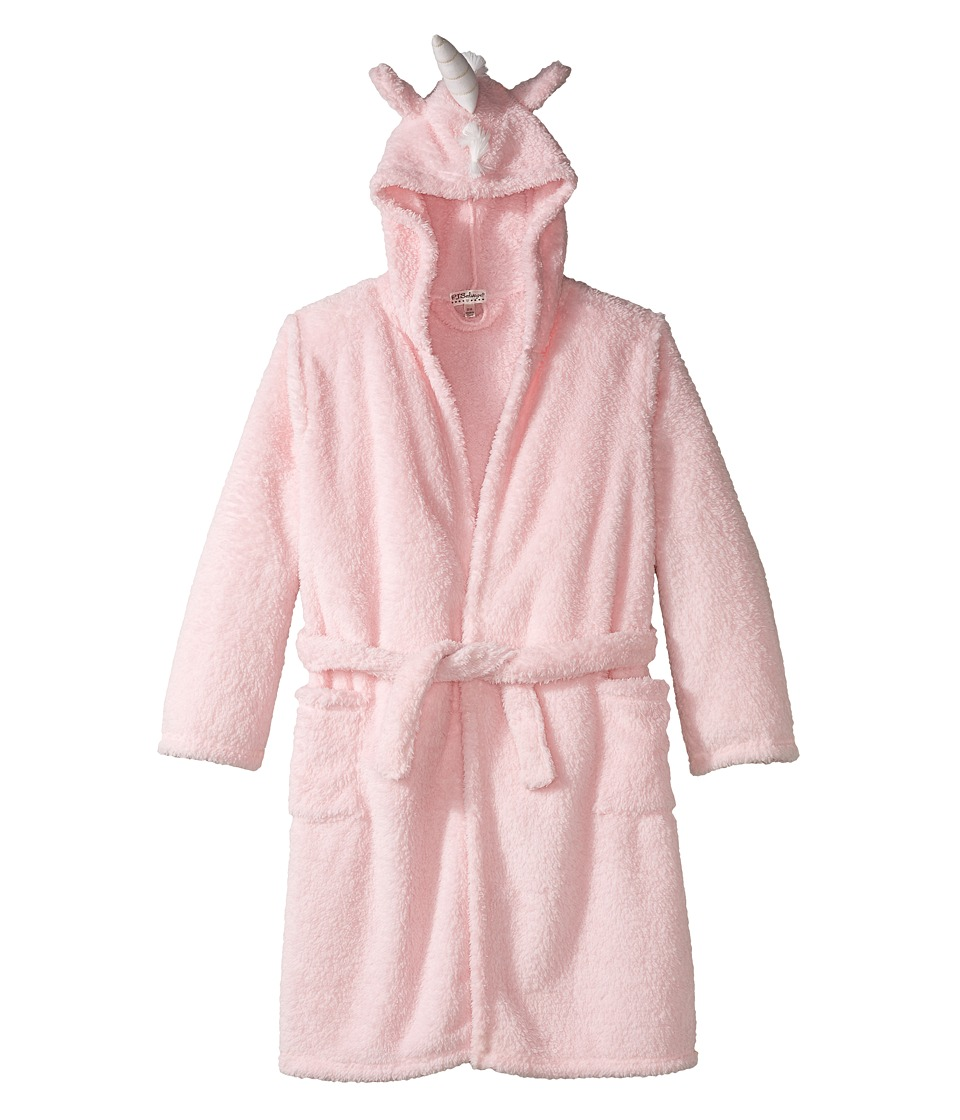 P.J. Salvage Kids - Unicorn Robe (Toddler/Little Kids/Big Kids) (Pink) Girl's Robe