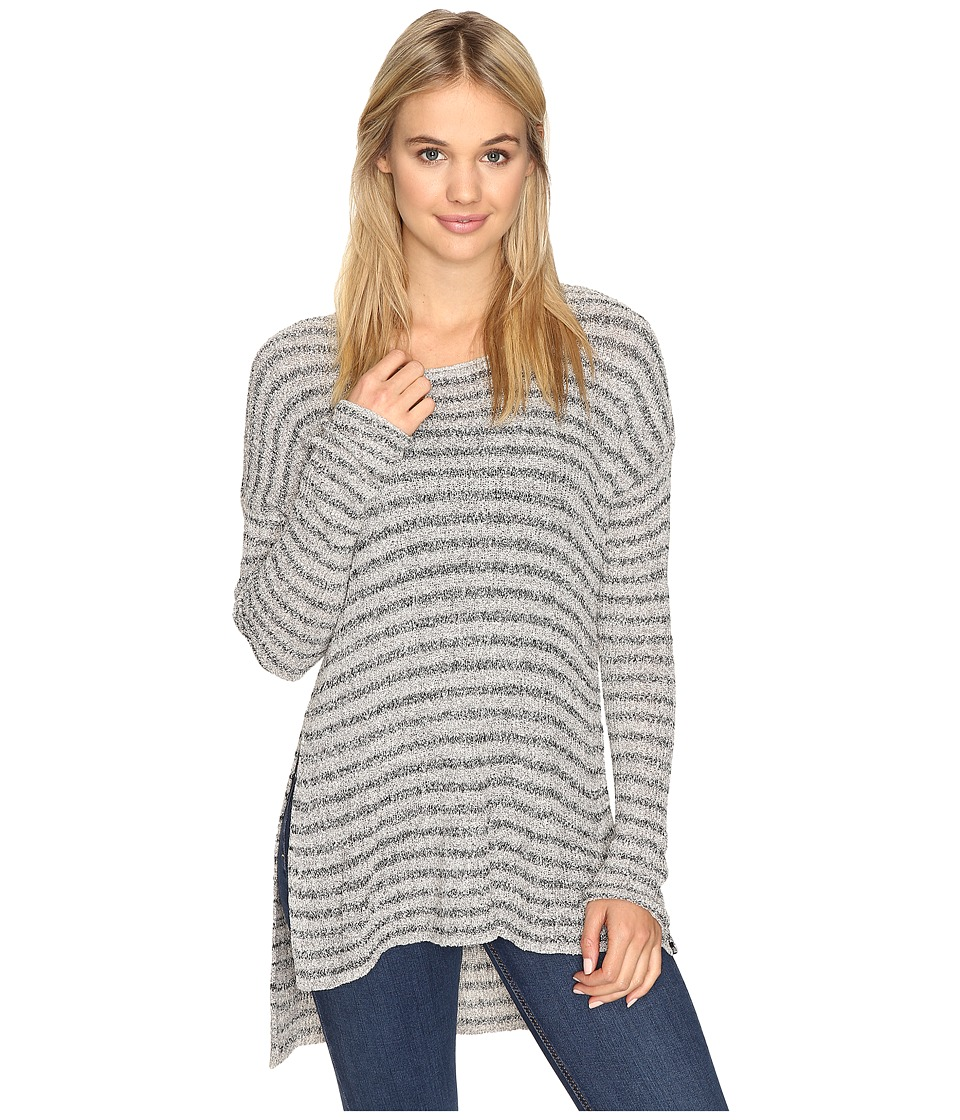 Volcom - Glider Sweater (Black Combo) Women's Sweater