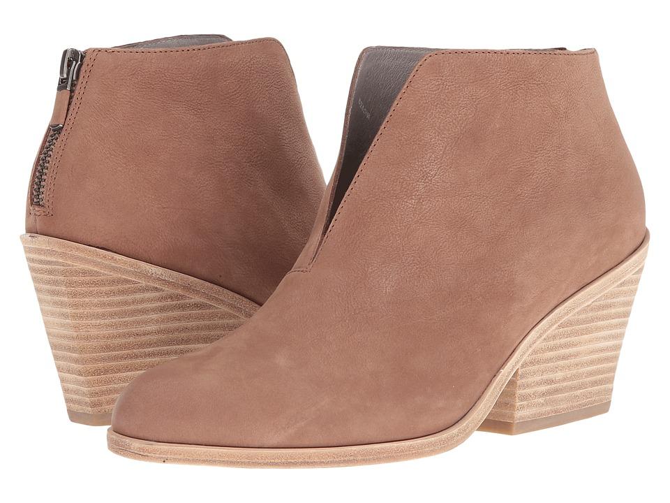 Eileen Fisher - Nelson (Alpaca Matte Leather) Women's Boots