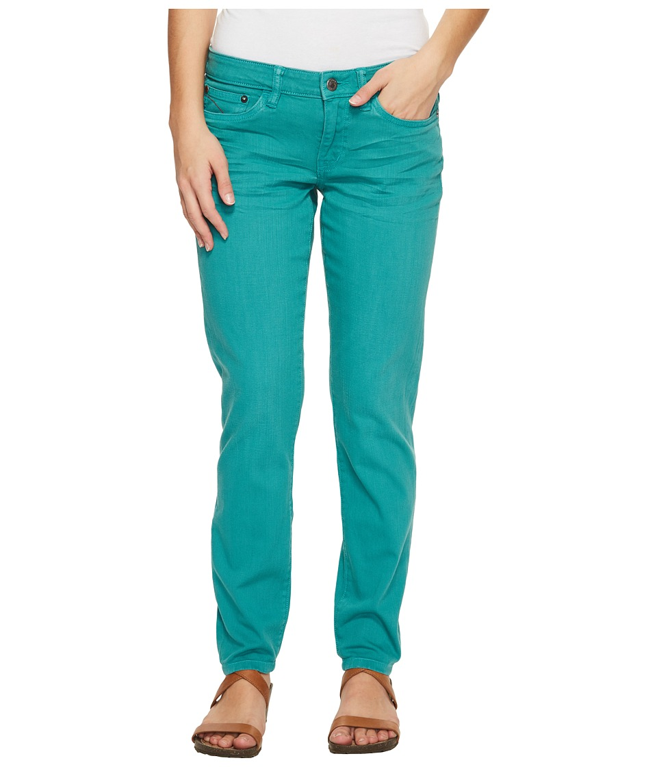 Mountain Khakis - Genevieve Skinny Jeans Classic Fit (Ivy) Women's Jeans