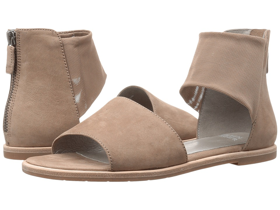 Eileen Fisher - Sign (Earth Tumbled Nubuck) Women's Sandals
