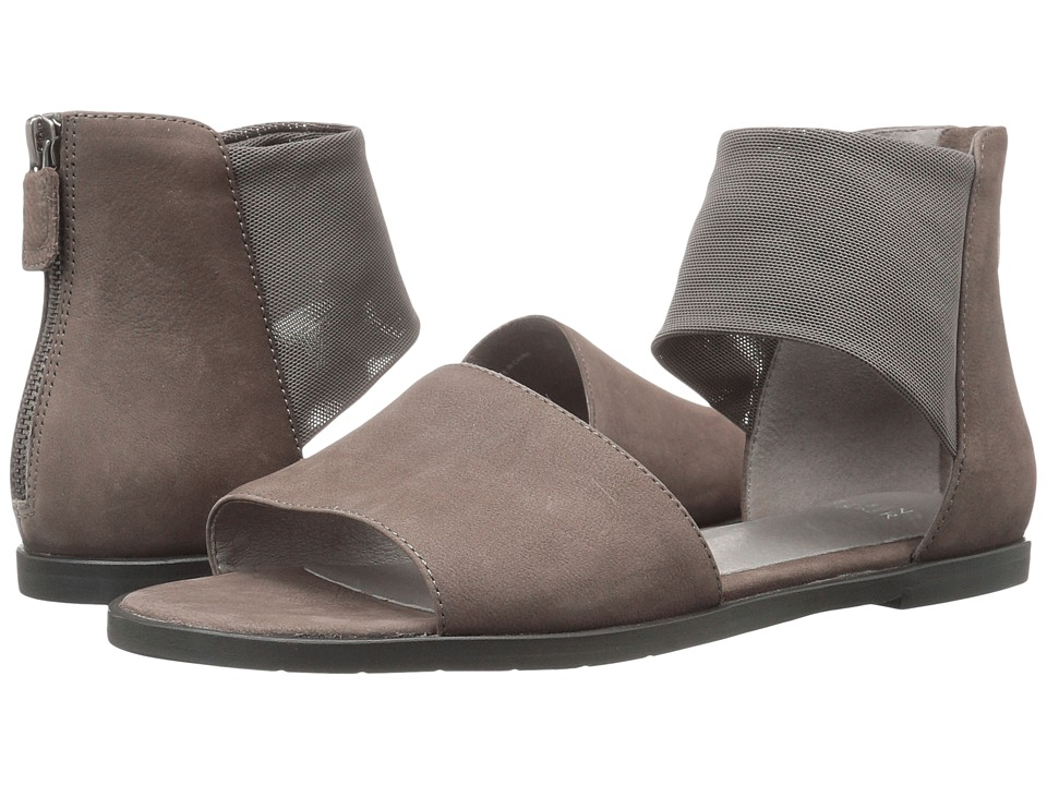 Eileen Fisher - Sign (Shadow Tumbled Nubuck) Women's Sandals