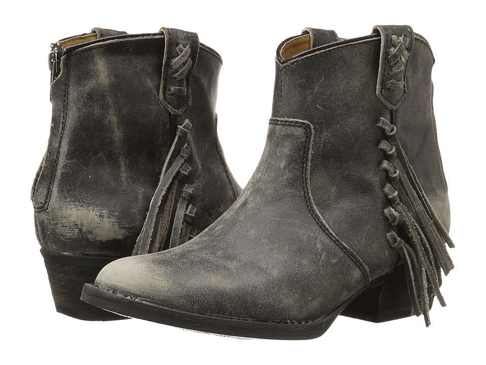 VOLATILE - Lookout (Charcoal) Women's Boots