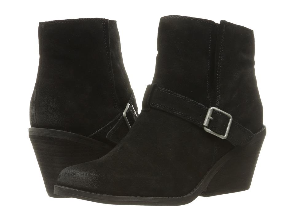 VOLATILE - Melina (Black) Women's Boots
