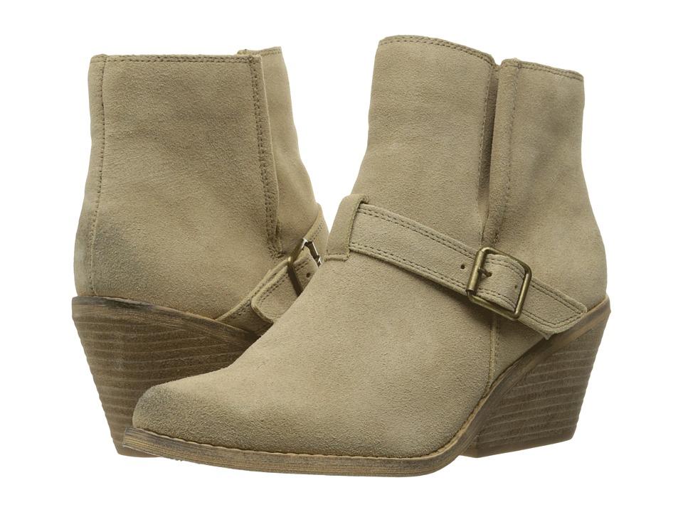VOLATILE - Melina (Natural) Women's Boots