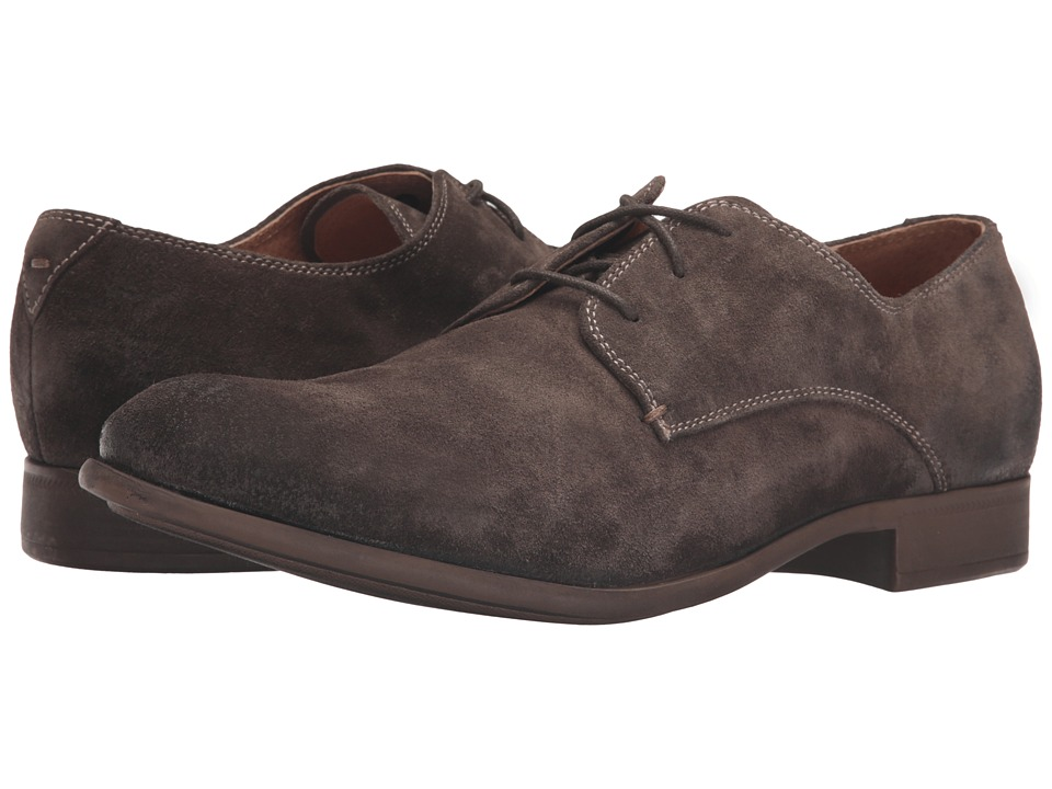 John Varvatos - Star Derby (Light Umber) Men's Shoes
