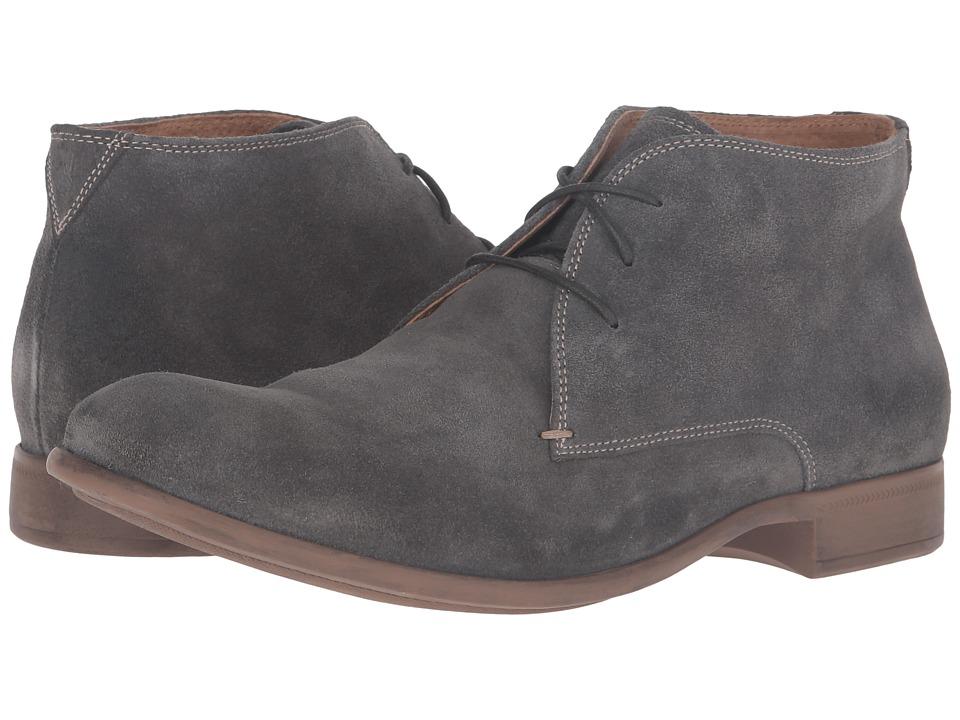 John Varvatos - Star Chukka (Oxide) Men's Shoes