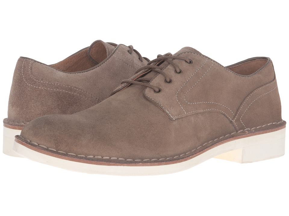 John Varvatos - Star Derby (Sandstone) Men's Shoes