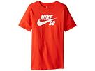 Nike Kids - SB T-Shirt (Little Kids/Big Kids)