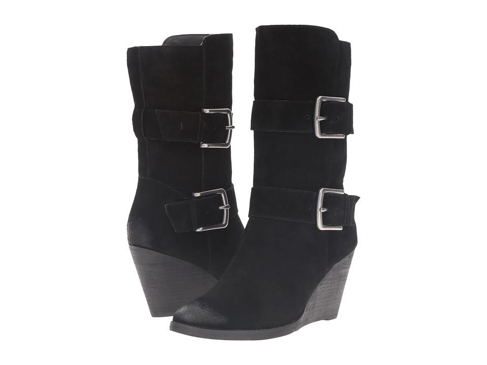 VOLATILE - Lars (Black) Women's Boots