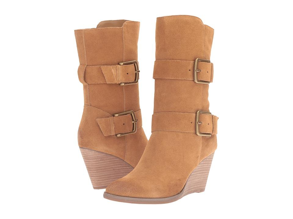 VOLATILE - Lars (Tan) Women's Boots