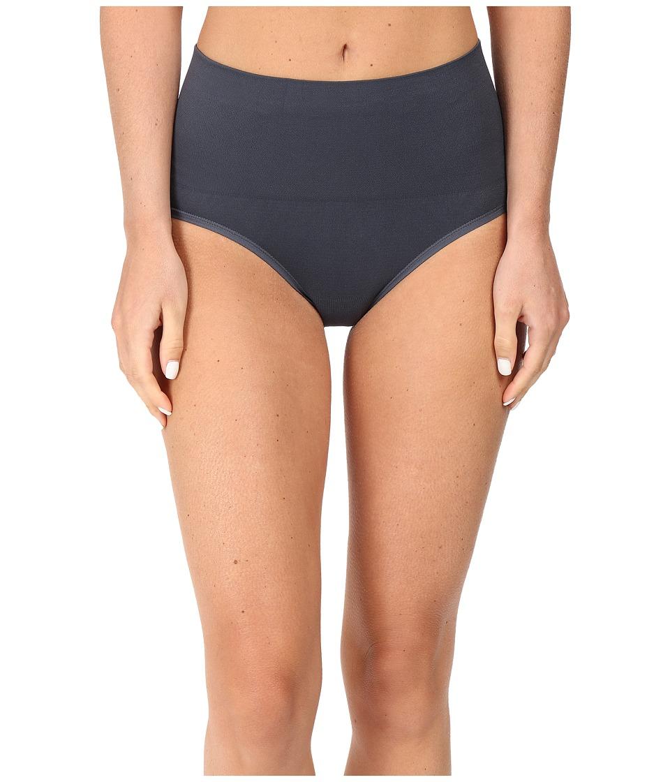 Yummie by Heather Thomson - Nici Shaping Briefie (Ombre Blue) Women's Underwear