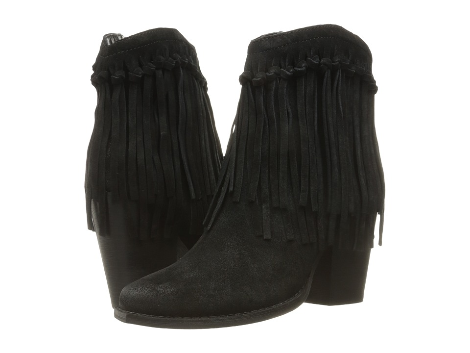 VOLATILE - Cupids (Black) Women's Boots