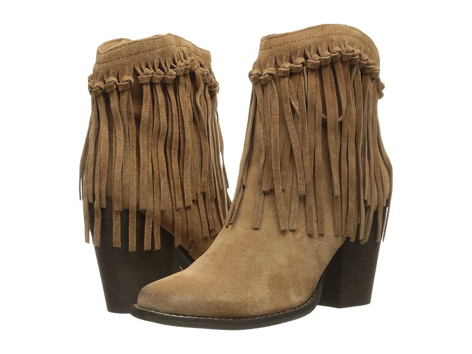 VOLATILE - Cupids (Camel) Women's Boots