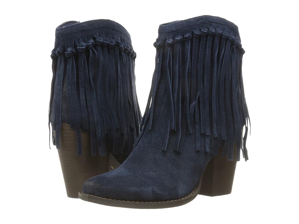 VOLATILE - Cupids (Navy) Women's Boots