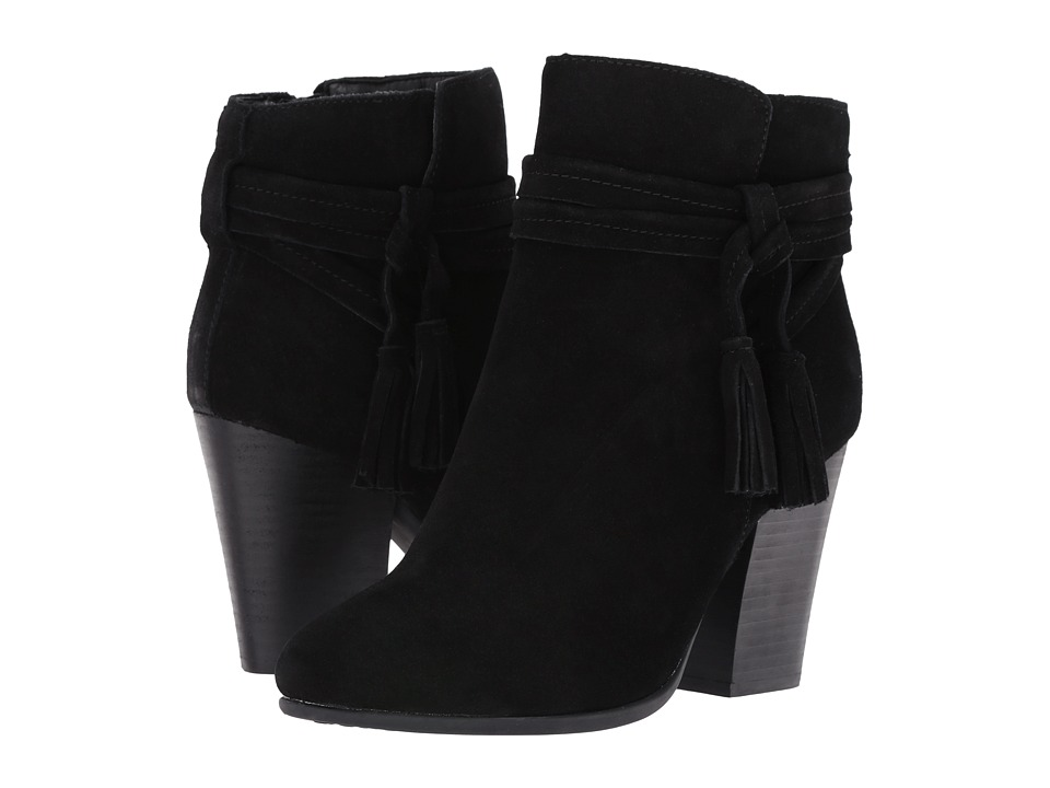 VOLATILE - Enchanted (Black) Women's Boots