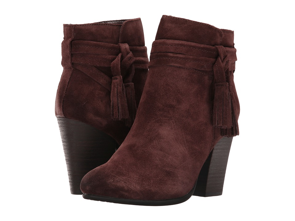 VOLATILE - Enchanted (Brown) Women's Boots