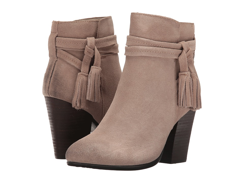 VOLATILE - Enchanted (Taupe) Women's Boots