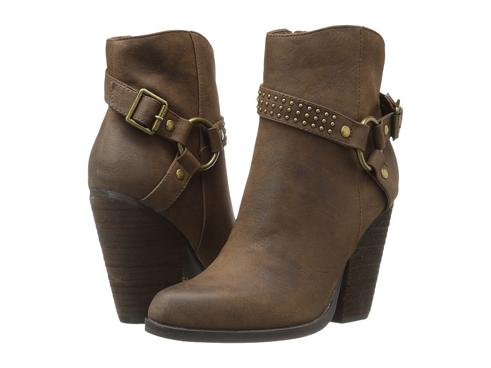 VOLATILE - Ashanti (Chocolate) Women's Boots