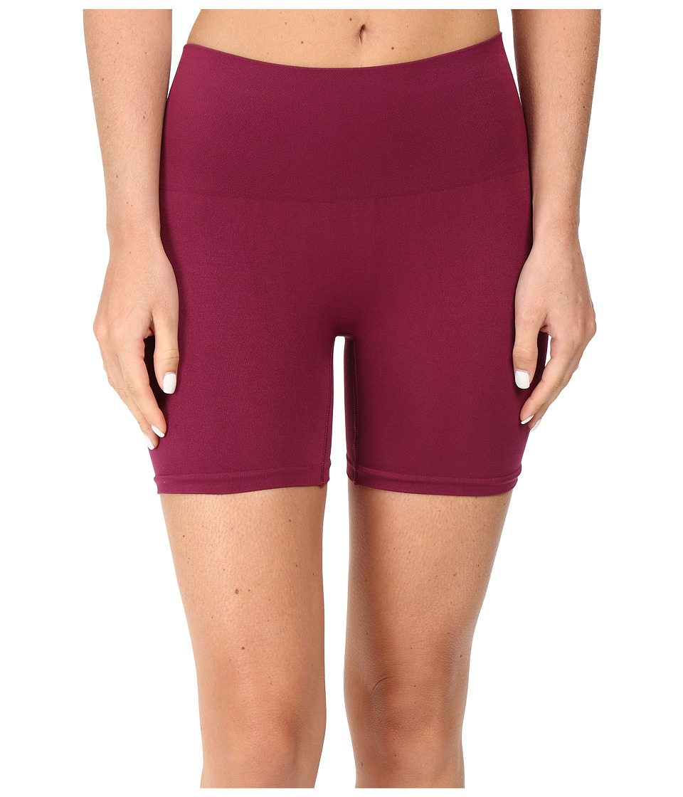Yummie by Heather Thomson - Nina Shaping Shortie (Purple Potion) Women's Underwear