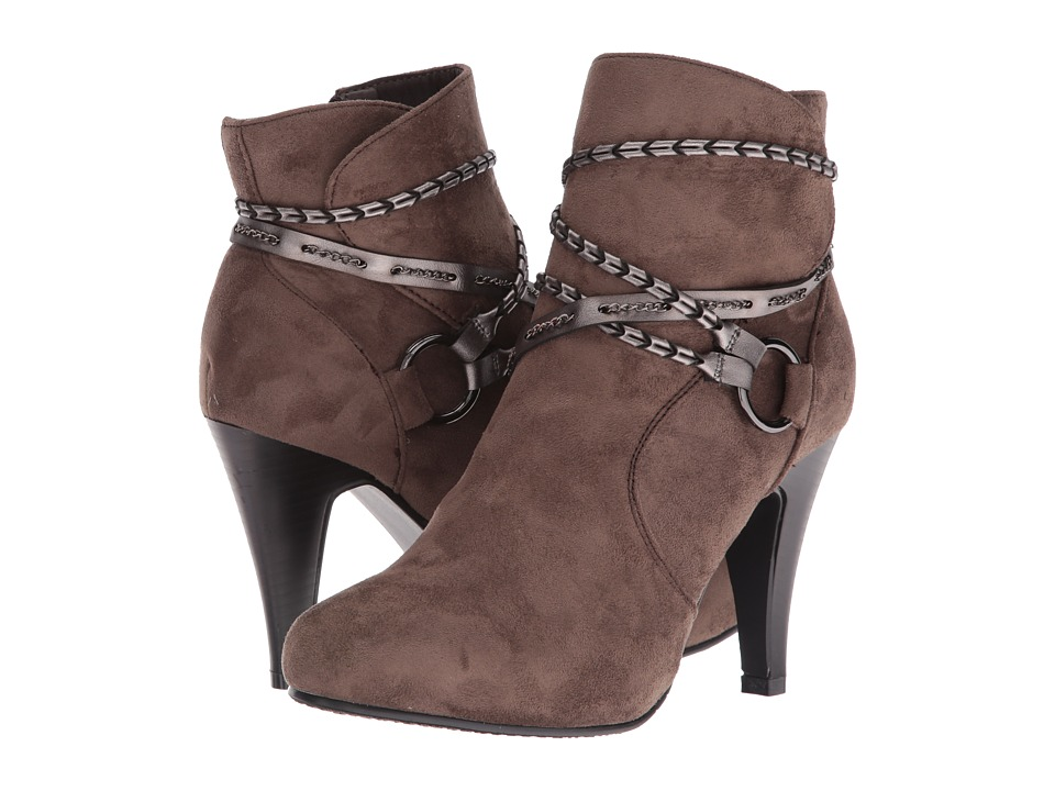 PATRIZIA - Adanna (Taupe) Women's Shoes