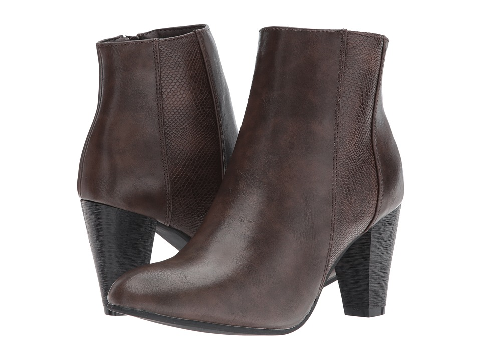 PATRIZIA Andrade (Dark Brown) Women