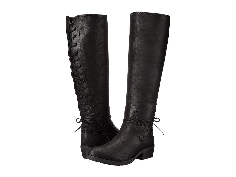 VOLATILE - Miraculous (Black) Women's Boots