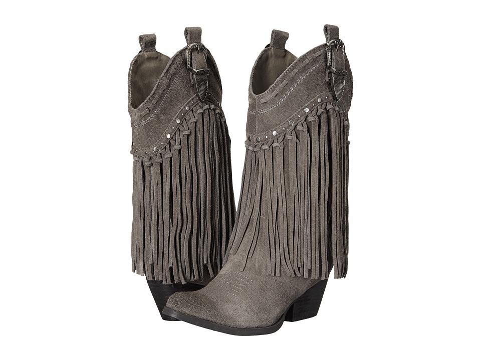 VOLATILE - Wyatt (Charcoal) Women's Boots