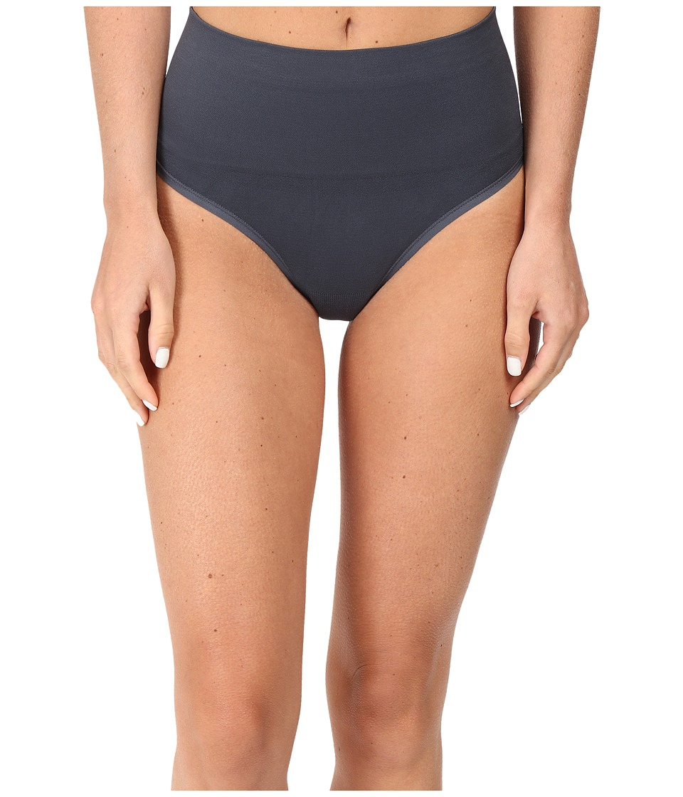 Yummie by Heather Thomson - Jasmina Shaping Thong (Ombre Blue) Women's Underwear