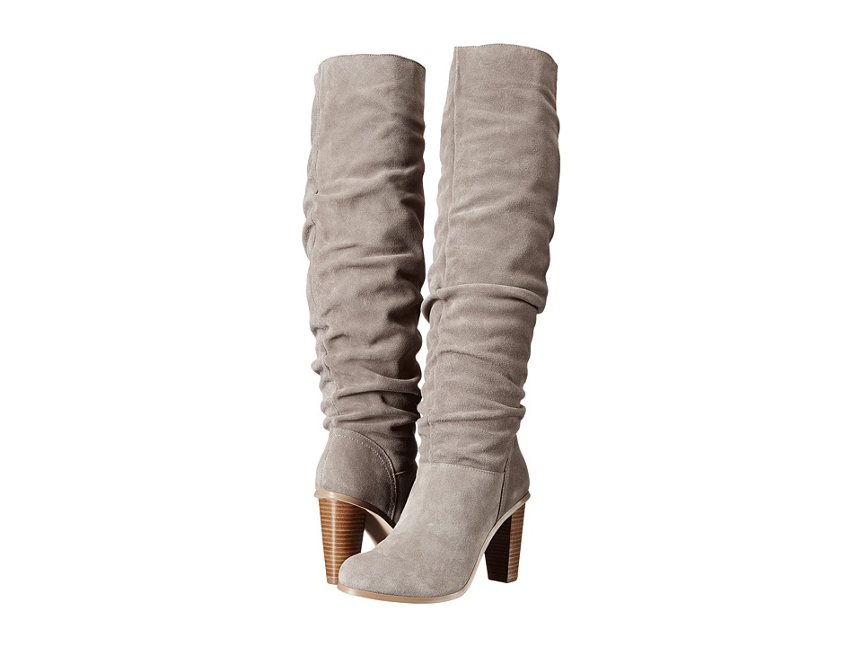 VOLATILE - Astonishing (Grey) Women's Boots