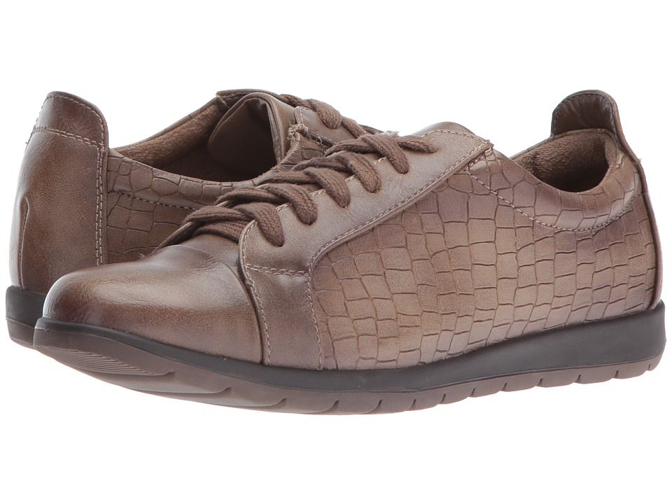 PATRIZIA - Blerta (Khaki) Women's Shoes