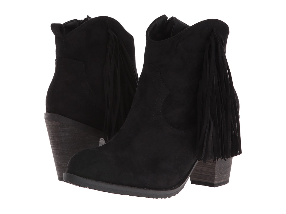 PATRIZIA - Monika (Black) Women's Shoes