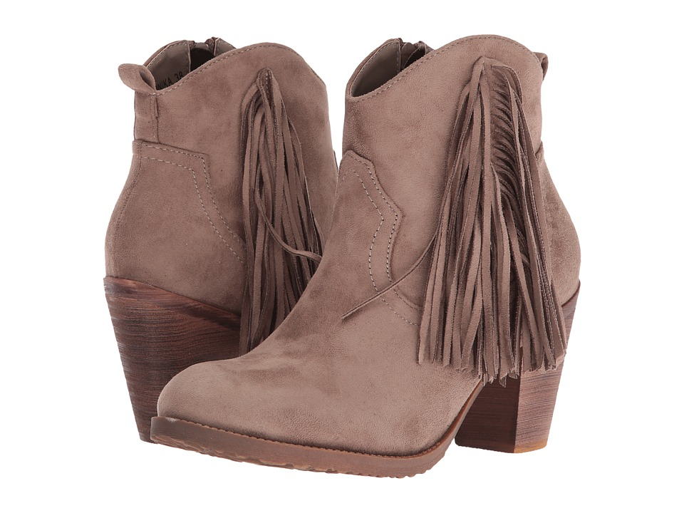 PATRIZIA - Monika (Taupe) Women's Shoes