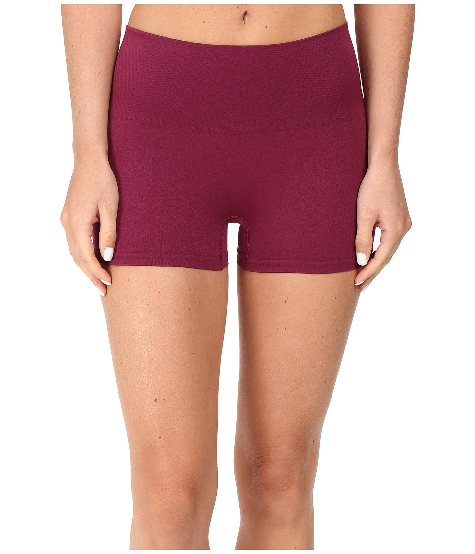 Yummie by Heather Thomson - Sam Boyshort (Purple Potion) Women's Underwear