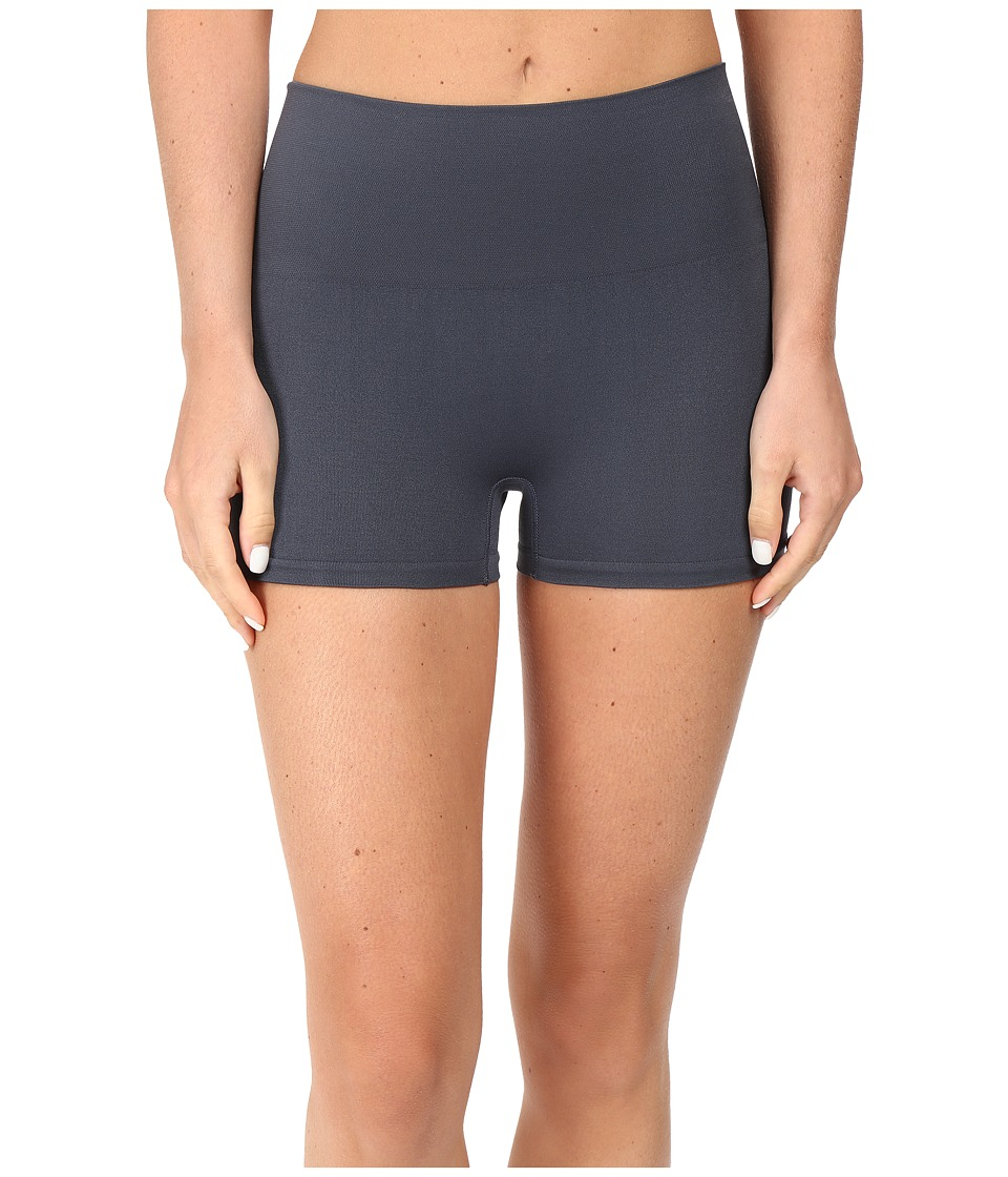 Yummie by Heather Thomson - Sam Boyshort (Ombre Blue) Women's Underwear