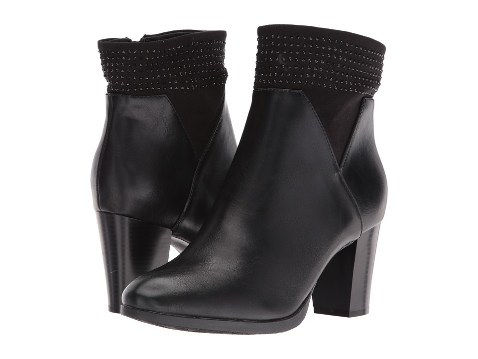 PATRIZIA - Pilas (Black) Women's Shoes