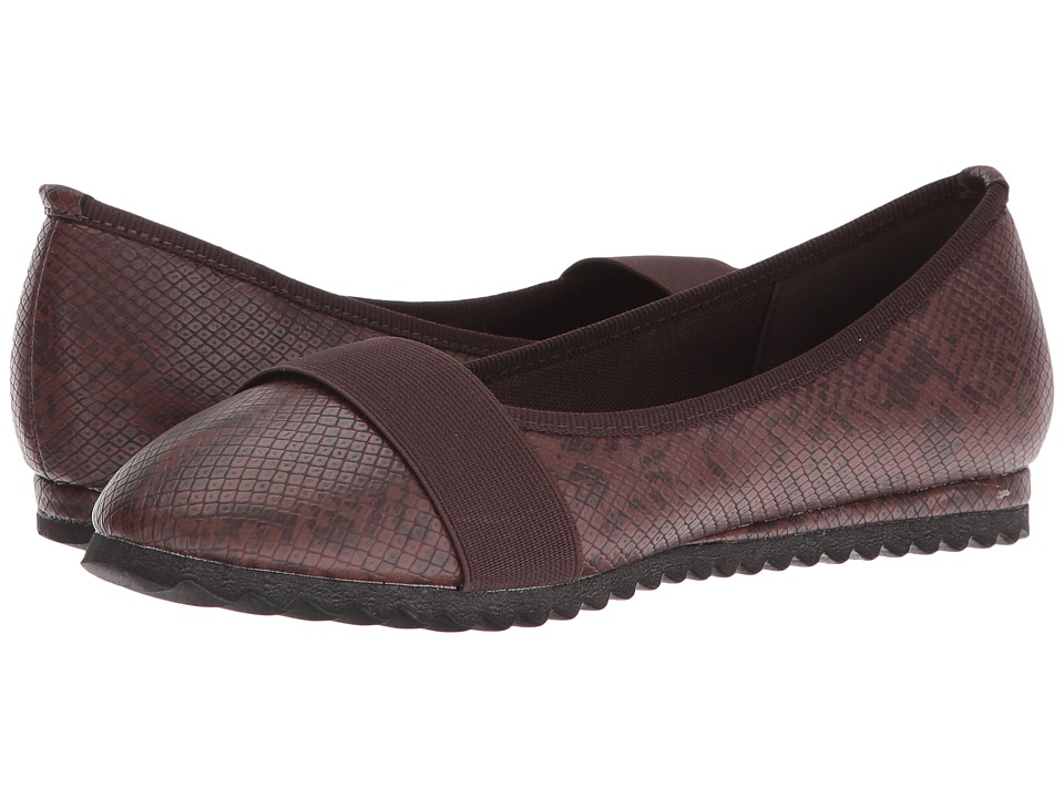 PATRIZIA - Polly (Brown) Women's Shoes
