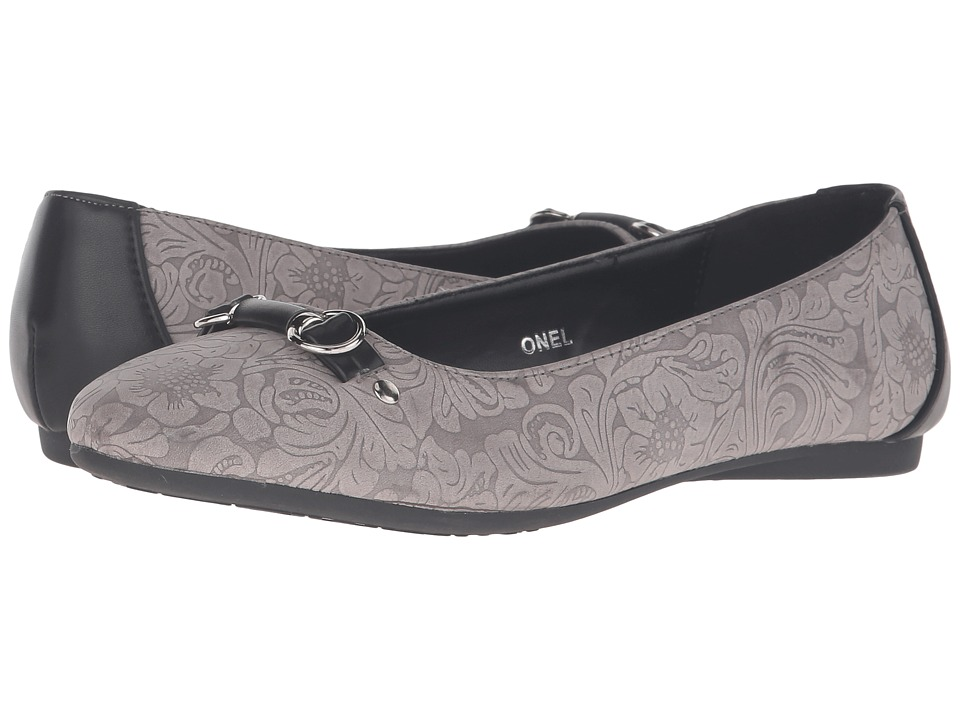 PATRIZIA - Onel (Grey) Women's Shoes