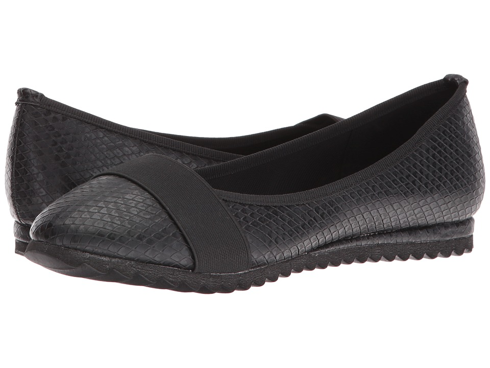PATRIZIA - Polly (Black) Women's Shoes