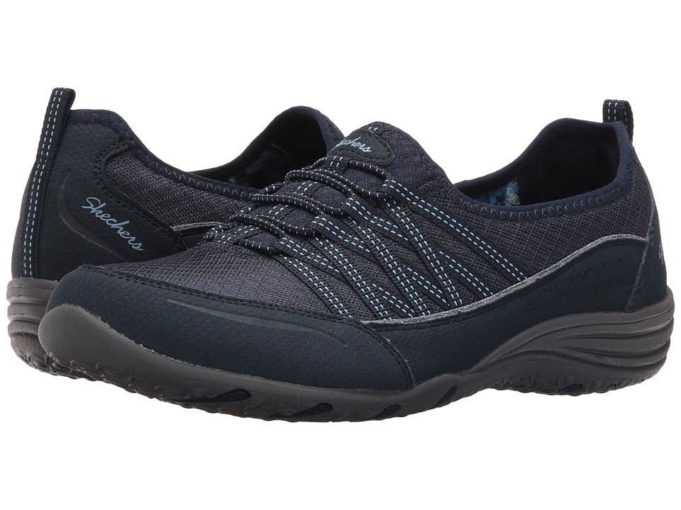 SKECHERS - Unity - Go Big (Navy) Women's Shoes